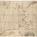 BRM2387 Jefferys New England 1755