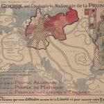 """Maurice Neumont / P.J. Gallais et Cie., Edit. Imp., En 1788 MIRABEAU disait deja : LA GUERRE est l'industrie Nationale de la PRUSSE [""""Already in 1788 Mirabeau was saying: War is the national industry of Prussia.""""] Paris, [1917.]"""