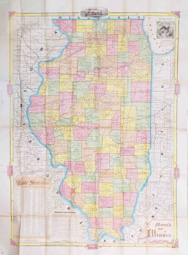 Scarce Natural Resources In Illinois