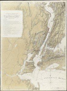 BRM1921 Des Barres NYC 1777