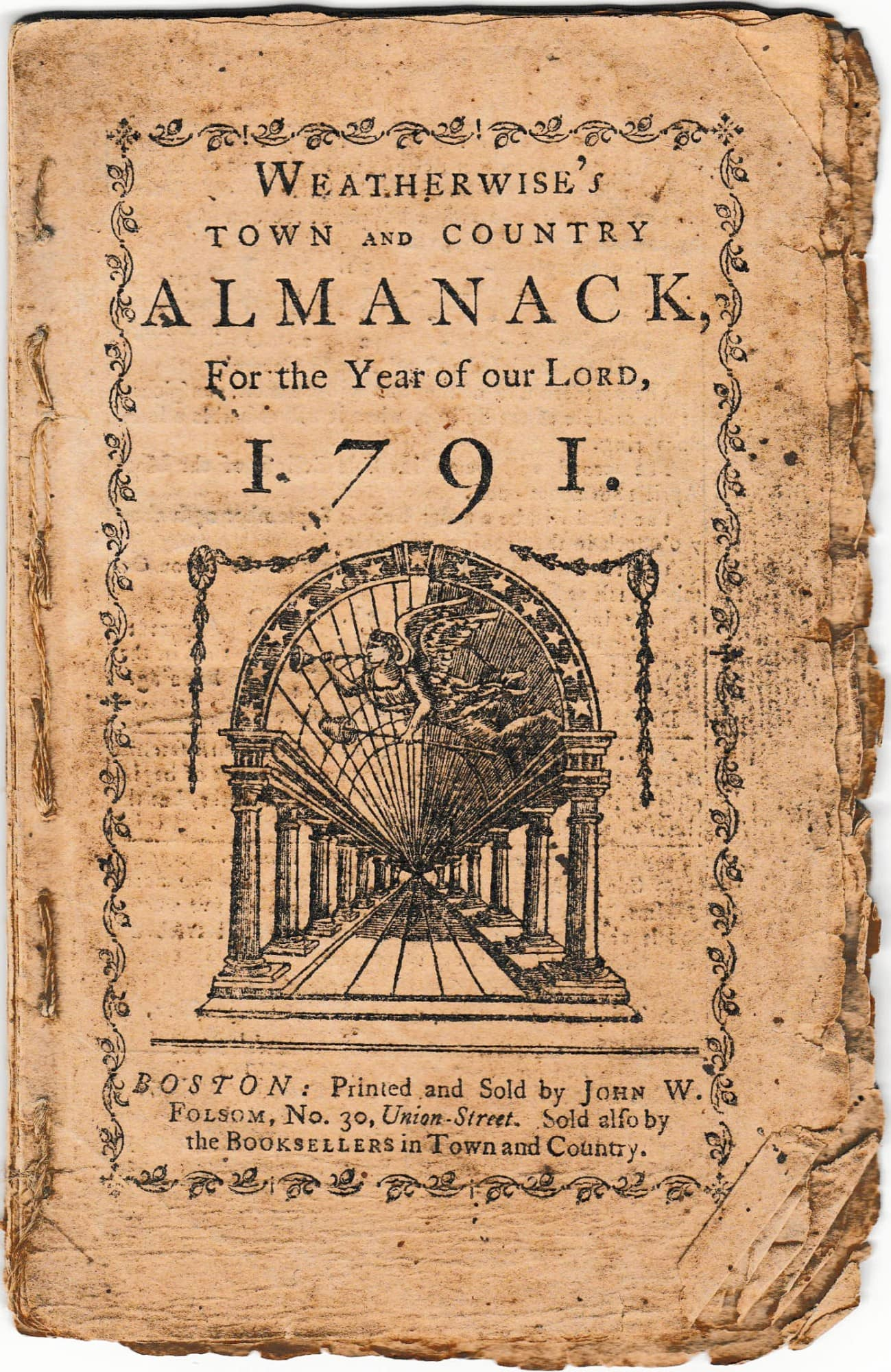 English 4300: Early American Literature in Special Collections: Home