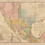 """""""One of the best illustrations of ante-bellum Texas and New Mexico"""" (Reese)"""