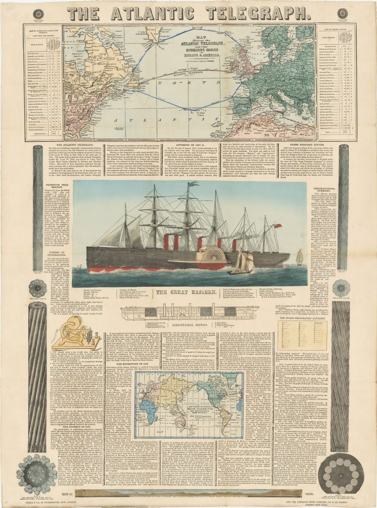 Featured image of this historical print