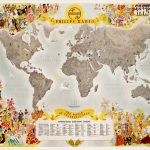 A remarkable allegorical atlas