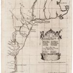 "Rare 1794 chart of Chesapeake Bay from Norman's ""American Pilot"""