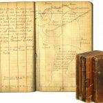 1911-1917 Adirondack lumber journals