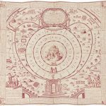 """ Map of Man"" by Henry Gardiner"