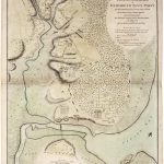 Sayer & Bennett's iconic map of the siege of Boston and Battle of Bunker Hill