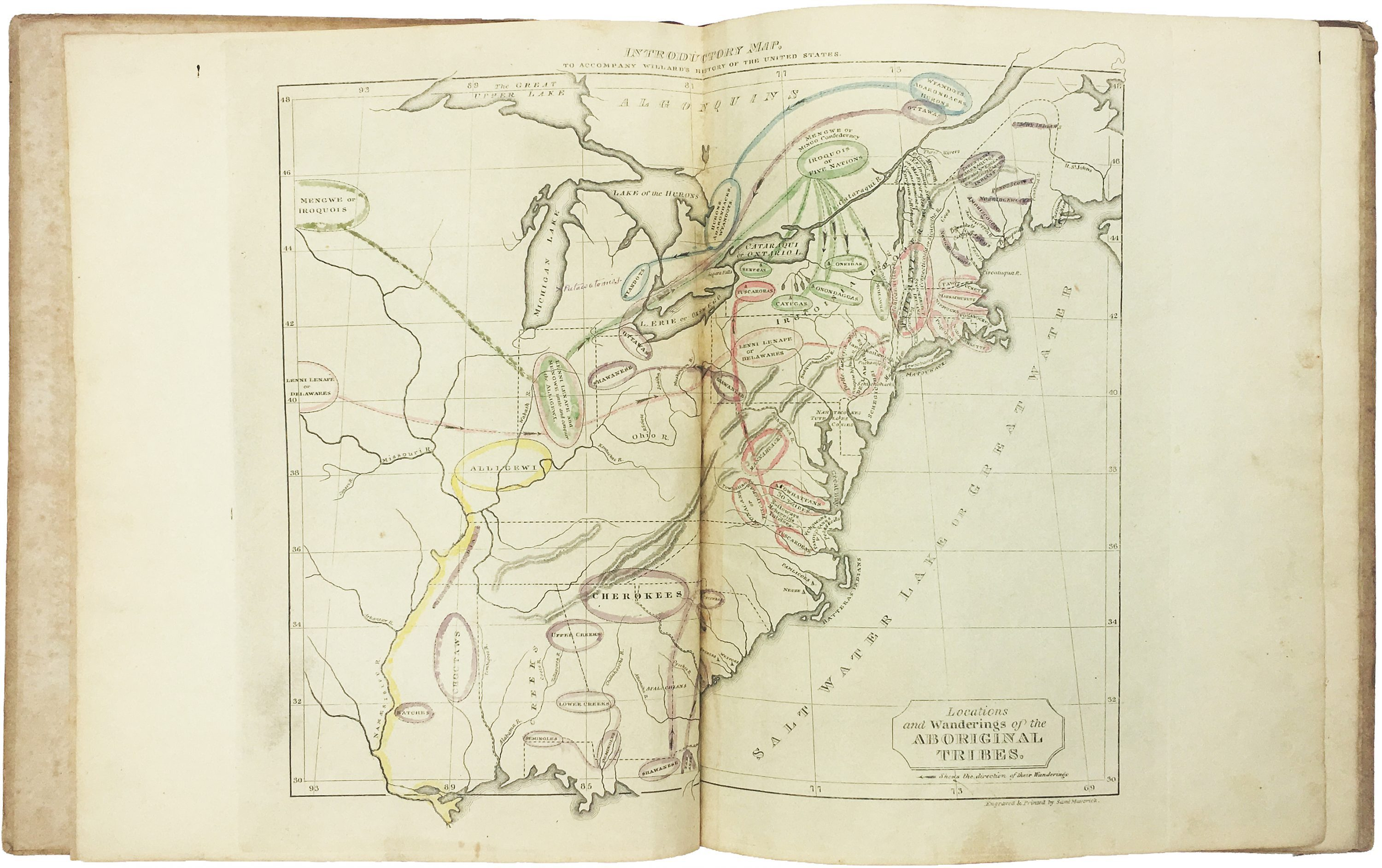 A landmark historical atlas by Emma Willard, America's first ... on map paul, yahoo! maps, google moon, map house, map marker, map case, map company, map of a gazelle, web mapping, map light, map street usa google texas viewgroves, map of destruction of usa, google patents, map of heaven, zygote body, google grants, map mark, map of my own country, map tiles, map holder, google wallet, google sync, map united interstate highway, map machine, map mall, map maze, map app, google custom search, google maps, map pin icon,