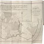 Letters from His Excellency George Washington with Mount Vernon map