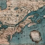 The 1763 Treaty of Paris rewrites the map of North America