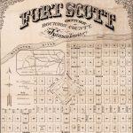 Orlando Darling Fort Scott Kansas 1857