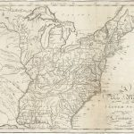 William Norman New Map of the United States Including Part of Louisiana From the best Authorities