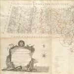 Osgood Carleton, Accurate Map of the Commonwealth of Massachusetts. Boston, 1797. Image courtesy of Norman B. Leventhal Map Center.