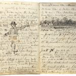 Jacob B. Schoener, [Manuscript diary of a journey to Key West and Havana from New York.] New York, Key West, Havana and elsewhere, 1841-2.