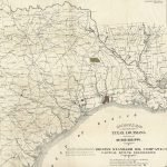 [ Patillo Higgins ] / Nelson & White, Engineers and Architects, RAILROAD MAP OF TEXAS, LOUISIANA AND PART OF MISSISSIPPI. HIGGINS STANDARD OIL COMPANY. L'TD. CAPITAL STOCK $10,000,000. [Beaumont: Higgins Standard Oil Company,] Nov. 1901 [but probably 1902.]