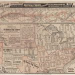 John Finzer & Bros., Louisville, Ky., OLD HONESTY NON-PARTISAN Political Map OF THE UNITED STATES SHOWING THE Presidential Vote of 188-0 AND Other Election Statistics. Chicago: Rand McNally & Co., 1884.