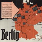 Printed by Fosh & Cross, Ltd., Map Review [:] No.67 PUBLISHED NOVEMBER 20th, 1948 [:] Berlin. London: Bureau of Current Affairs, Nov. 20, 1948.
