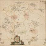 George-Christophe Würtz (1756-1823), Mappa Generalis Medicamentorum Simplicium secundum Affinitiates Virium Naturalium dispositorum. Strasburg: Bauer & Treuttel, 1778.