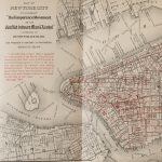 Map of New York City from Henry William Blair's Henry William Blair, THE TEMPERANCE MOVEMENT: OR, THE CONFLICT BETWEEN MAN AND ALCOHOL. Boston: William E. Smythe Company, 1888.
