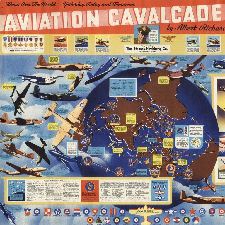 2020 miami international map fair archives - boston rare maps