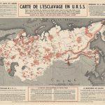 Isaac Don Levine, CARTE DE L'ESCLAVAGE EN U.R.S.S. Paris: Centre d'Archives et de Documentation, 1952.