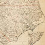 Charles Joseph Minard map of the Civil War-era cotton trade