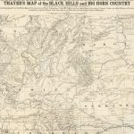 Edward Rollandet, THAYER'S MAP of the BLACK HILLS and BIG HORN COUNTRY Carefully prepared from the Official Maps of the General Land Office. Explorations of Capt. Wm. Ludlow and from latest Maps of the routes of General Custer and other Officers of the Army, furnished by Capt. W.S. Stanton Chief Engr. Dept. of the Platte and from the Engineer Dept. at Washington. Denver: H. L. Thayer, 1877.