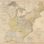 Osgood Carleton, A New Map of the UNITED STATES, OF AMERICA Including part of Louisiana Drawn from the latest Authorities Revised and corrected by OSGOOD CARLETON. Esqr. Teacher of Mathematics BOSTON. Boston: John Sullivan Junr., 1806.