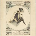 [ Jefferson Davis ] [Jeff Rampant] JEFF. DAVIS [:] PEACE. [:] WAR. Hartford / New York: E.B. & E.C. Kellogg / Geo. Witing [i.e., Whiting], N.d. [but 1861-62].