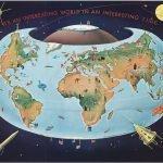 "John Churchman's ""Magnetic Atlas"""