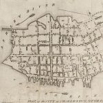 [ After Edmund Petrie ] / [Thomas Abernethie, engraver], PLAN of the CITY of CHARLESTON, SOUTH CAROLINA. [Charleston: William Price Young for James Cleator, 1797.]